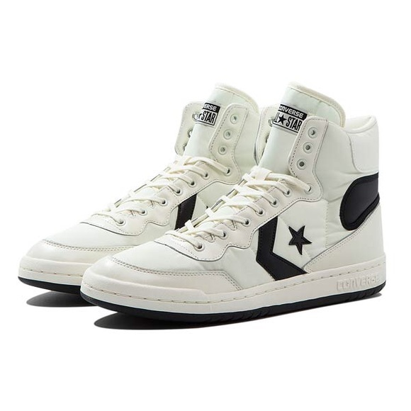586b4d366bf8 Converse Shoes - Converse Fastbreak Nylon High Tops